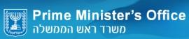 logo-israel-prime-minister