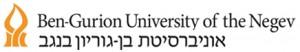 logo-universite-ben-gourion-neguev