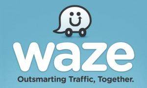 Waze, logiciel de navigation GPS gratuit